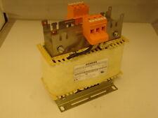 SIEMENS 6SL3000-0CE21-0AA0 COMMUNICATION REACTOR 10KW SMART LINE MODULE  *XLNT*