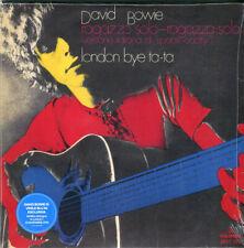 """David Bowie – Ragazzo Solo, Ragazza Sola (Versione Italiana Di """"Space Oddity"""")"""