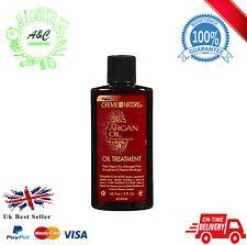 CREAM OF NATURE ARGAN OIL OIL TREATMENT 88.7ml