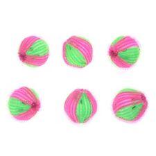 6 x Blanchisserie Boule de lavage R2E3