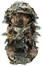 3d Ghillie Mask Face camouflage Leaves Woods Paintball pigeon shooting