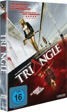 TRIANGLE - DIE ANGST KOMMT IN WELLEN    MELISSA GEORGE/EMMA LUNG/+  DVD NEU