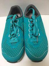 Shimano CW47 Pedaling Dynamics Bike Cycling Womens Shoe Turquoise White Size 6.5