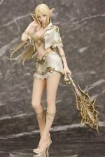 Lineage 2 Elf 1/7 scale figure 225mm Orchidseed Anime AUTHENTIC SEALED