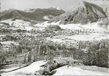 AK Ruhpolding 1963 - Totalansicht