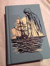 Folio Society Edgar Allan Poe The Narrative of Arthur Gordon Pym 2015 w slipcase