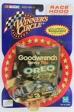 DALE EARNHARDT 3 NASCAR WINNER'S CIRCLE Race Car Die Cast Hasbro 2001 NIP