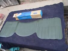 NOS 1969 1970 1971 1972 1973 ? FORD GALAXIE ( REAR )  FULL FLOOR MAT FORD GREEN