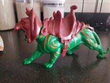 Battle Cat 100% Complete 1982 MOTU Mattel Masters of the Universe He-Man Vintage