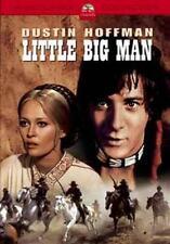 Little Big Man (DVD, 2004)