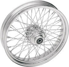 60 SPOKE BILLET HUB FRONT WHEEL 16 X 3.5 INDIAN CHIEF CLASSIC ROADMASTER