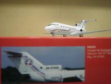 Herpa Wings 1:200 Yakovlev Yak-40 Vologda Air Company Ded Moroz  558235