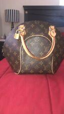 Authentic  Louis Vuitton Ellipse  Handbag Pre-Owned