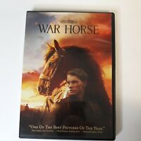War Horse DVD Steven Spielberg (DIR) 2011 Movie PG13 Best Picture of the Year