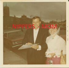 Rare Tom T. Hall Snapshot Photo - 8/71 - Unpublished - Original