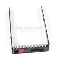 "For HP APOLLO 774026-001 4200 G10 4510 Gen9 3.5"" LFF Hard Drive SATA HDD Caddy"