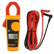 Multimeter Handheld Fluke 302 F302 Digital Clamp Meter Tester Acdc Volt Amp