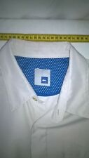 Mens Quiksilver Shirt, M, Short Sleeves, Poloyester