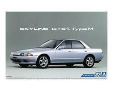 Aoshima 1/24 Nissan Skyline GTS-T Type M 05307