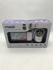 Vtech 5-inch Pan & Tilt Monitor with WiFi Rm5864Hd