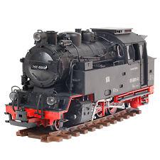 More details for g scale garden remote control krupp steam locomotive 45mm gauge railway train uk