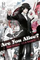 Are You Alice?, Vol. 12 by Ikumi Katagiri (Paperback, 2016)