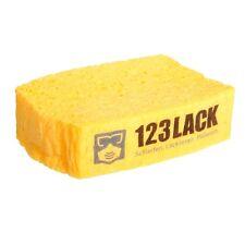 Schwamm für Nassschleifpapier Presschwamm für Nassschliff von 123Lack