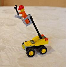LEGO City 30229 Repair Lift