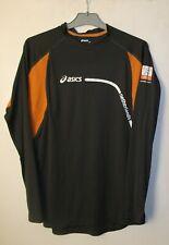 Netherlands Olympic 2012 London Long Sleeve Asics size M