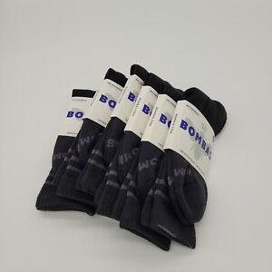 Bombas Unisex Adult Bee Better Socks Size Medium Lot 6 Pair