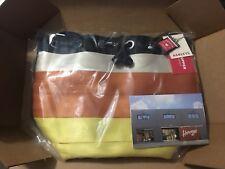 HARVEYS Seatbelt CANDY CORN Parkhopper BNWT Free Shipping