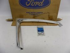 New OEM 1970 & Up Ford Right Hand Side Quarter Window Moulding Molding Trim