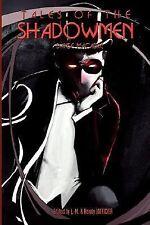 Tales of the Shadowmen 3: Danse Macabre (Paperback or Softback)