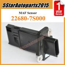 OEM Mass Air Flow Meter Sensor for Nissan Murano Sentra Infiniti G35 22680-7S000