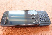 Nokia N86 l 8GB Schwarz l KOMPLETT und Nokia l Slider Symbian HSDPA GPS