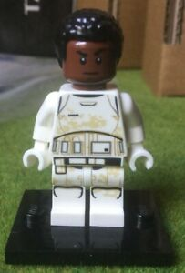 Lego Star Wars Minifigure - Finn FN-2187 30605 - Exc Con