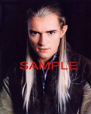 """Lotr 8X10 Photo Of Orlando Bloom As """"Legolas! #2022"""