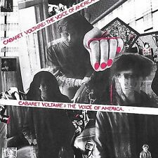 The Voice of America by Cabaret Voltaire (CD, Feb-2002, Mute)