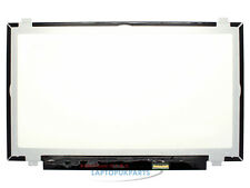 """New Laptop LCD Screen For Acer Aspire A114-31-C8M3 14"""" WUXGA Full-HD Compatible"""