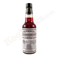 Peychauds Aromatic Cocktail Bitters - 10 oz Bottle - Bar Drink Mixology Flavor