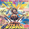KEVIN BLOODY WILSON Let Loose Live In The Outback CD BRAND NEW Australian Comedy