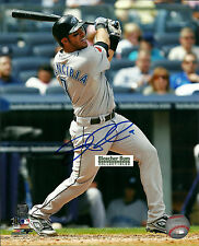Jp Arencibia Firmado Rookie Baseball Mlb 8 X 10 FOTO Toronto Blue Jays De Imagen