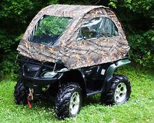 Rain Rider ATV Convertible Top Multipurpose - Camo type Realtree Hardwoods MOBU