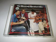 The Weavers Greatest Hits. 2 albums in one. CD with 25 songs.  New, factory seal