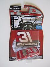 Ryan Newman #31 Grainger CAT NASCAR AUTHENTICS  Sealed New In Package