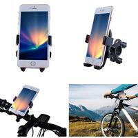 -Li256 Rotating Bicycle Bike Mount Handle Bar Holder Stand For Mobile Phone LG