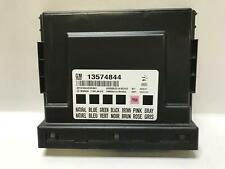 2010 Cadillac SRX Chassis Body Control Module BCM #13574844