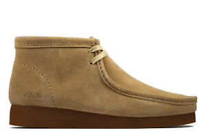 Wallabee Boot 2 Brown Maple Suede
