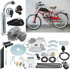 NICE 80CC 2-STROKE ENGINE GAS MOTOR MOTORIZED BIKE BICYCLE SCOOTER MOPED DIY KIT