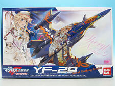 [FROM JAPAN]Macross Frontier Durandal Valkyrie Fighter Mode Sheryl Marking V...